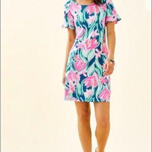 Lily Pulitzer Mellorie Dress Size Large